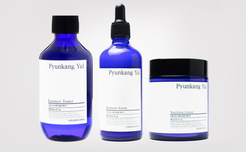 FULL REVIEW: Pyunkang Yul skin care line