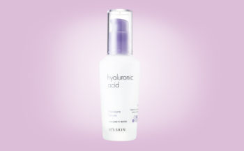 Buy It's Skin Hyaluronic Acid Moisture Serum from Korea dry mature skin anti-age wrinkles K-beauty webshop