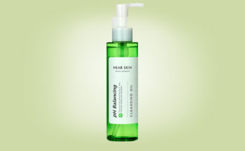 Buy Missha Near Skin pH Balancing Cleansing Oil from Korea Acne Acneprone Troubled skin K-beauty webshop web shop