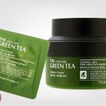 Video recension för TonyMoly The Chok Chok Green Tea Watery Cream