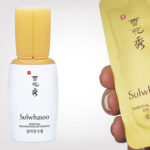 Video recension på Sulwhasoo Essential Rejuvenating Eye Cream EX