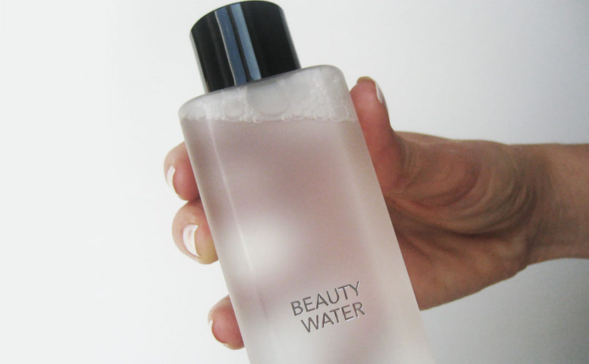 Son & Park Beauty Water! Koreas bästa ansiktsvatten?