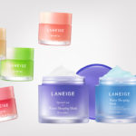 Sov gott med Laneige Water Sleeping Mask & Lip Sleeping Mask