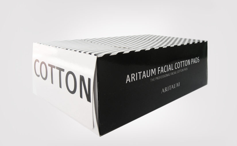 FIRST IMPRESSION: Aritaum Facial Cotton Pads