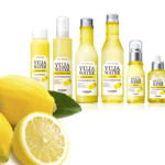 Skinfood Yuja Oil Water C serien