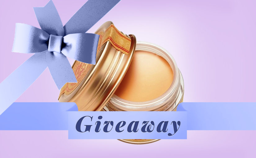 GIVEAWAY: Skinfood Salmon Darkcircle Concealer Cream